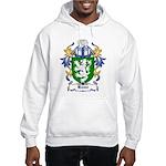 Hume Coat of Arms Hooded Sweatshirt