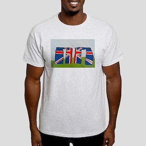 Union Jack Stonehenge Light T-Shirt