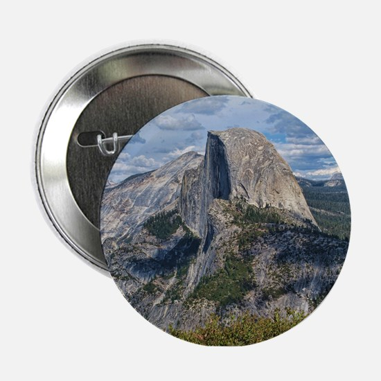 "Helaine's Yosemite 2.25"" Button"