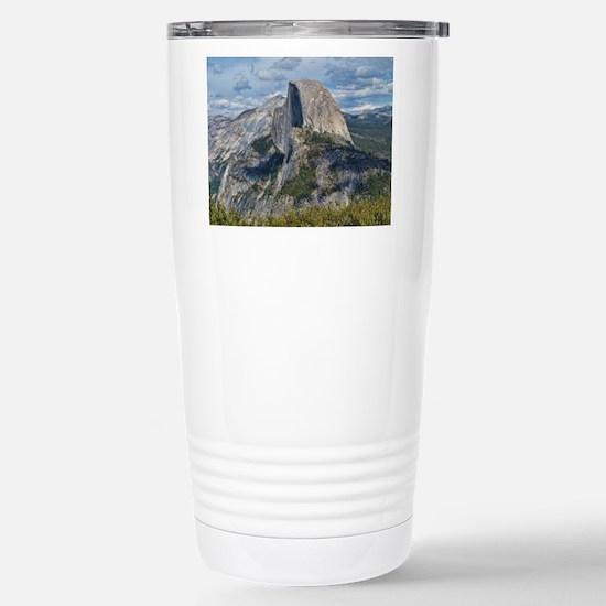 Helaine's Yosemite Stainless Steel Travel Mug
