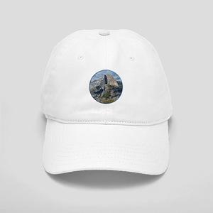 Helaine's Yosemite Cap