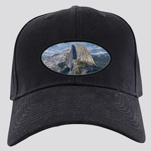 Helaine's Yosemite Black Cap
