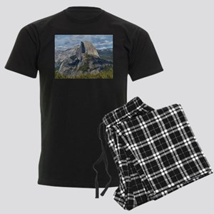 Helaine's Yosemite Men's Dark Pajamas