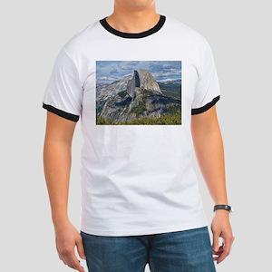 Helaine's Yosemite Ringer T