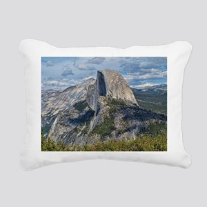 Helaine's Yosemite Rectangular Canvas Pillow