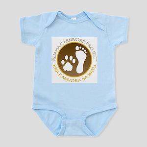 RCP logo Swahili Infant Bodysuit