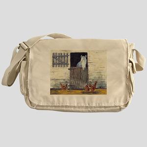 Stable Messenger Bag