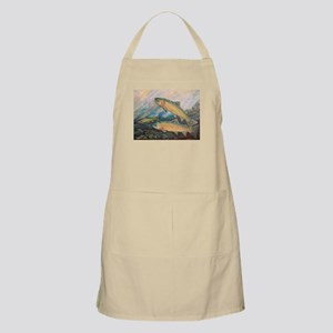 yctrout Apron