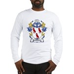 Hormiston Coat of Arms Long Sleeve T-Shirt