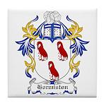 Hormiston Coat of Arms Tile Coaster