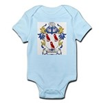 Hormiston Coat of Arms Infant Creeper