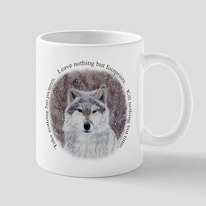 Timeless Wisdom: Mug