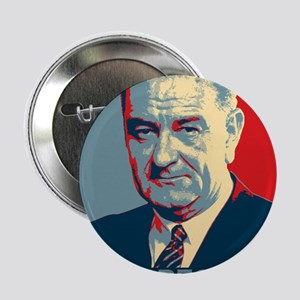 "LBJ - ""Progressive"" 2.25"" Button"