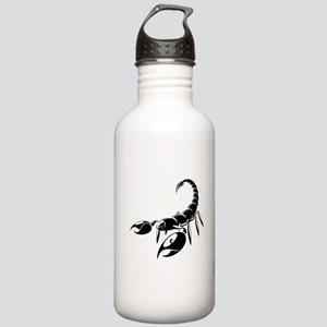 Giant Robot Scorpions Stainless Water Bottle 1.0L