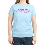 DicksCofHsPnk Women's Light T-Shirt