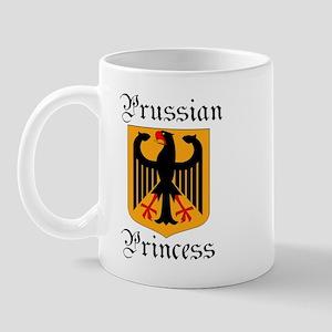Prussian Princess Mug