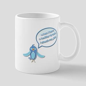 Twitter Mug