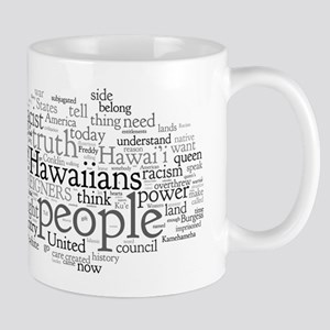 Ilegal overthrow Mug