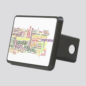 Ecology Rectangular Hitch Cover