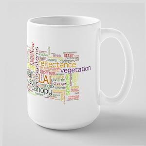 Ecology Large Mug