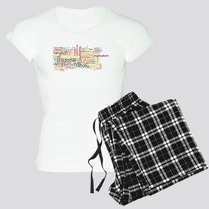 Ecology Women's Light Pajamas