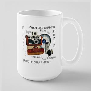 Photographer-Definitions-Vintage Argus Large M