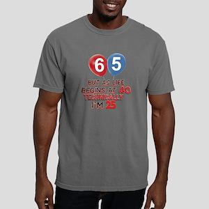 65 Mens Comfort Colors Shirt