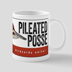 Pileated Posse Mug