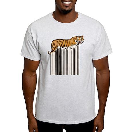 Code of the Jungle Light T-Shirt