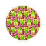 Neon Owl Pattern 3.5