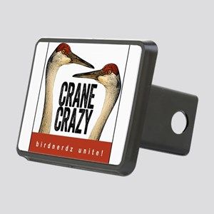 Crane Crazy Rectangular Hitch Cover