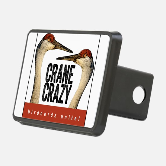 Crane Crazy Hitch Cover