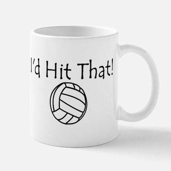 Id Hit That Mug