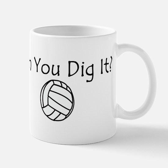 Can You Dig It Mug