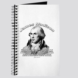 James Madison 10 Journal