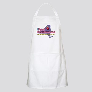 Real Housewives of Monroe Ct. NY Apron