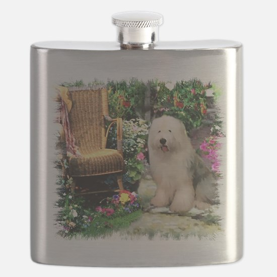 garden gate olde english 3.png Flask