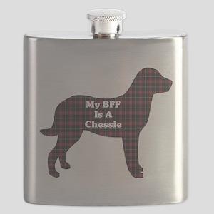 BFF Chessie Flask