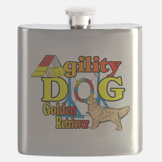 golden agility f.png Flask