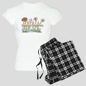 Master Gardener Women's Light Pajamas