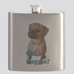 puggle art 2 Flask