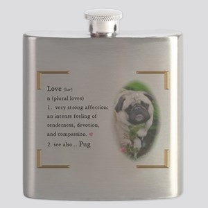 see also pug 3 Flask