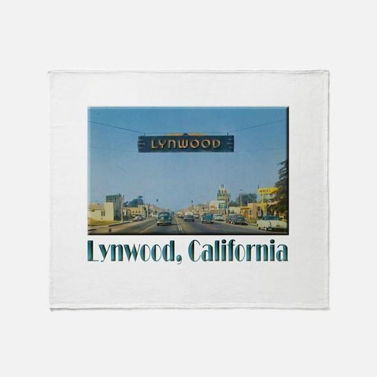 Lynwood Throw Blanket