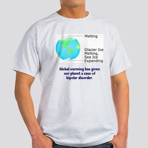 Bipolar Disorder Light T-Shirt