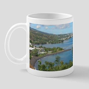 Papeete Mug