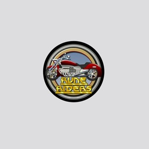 Honda Rune mini-button