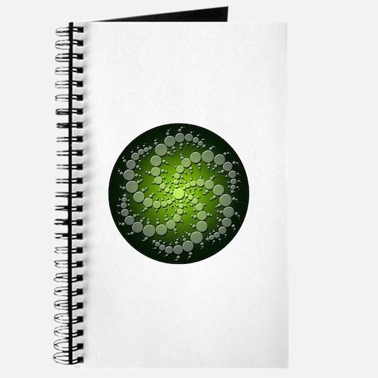 Green Rasa Journal