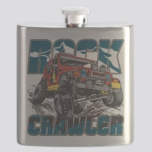 Rock Crawler 4x4 Flask
