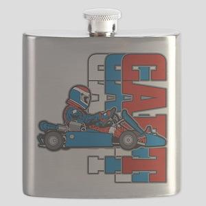 DirtATV Flask