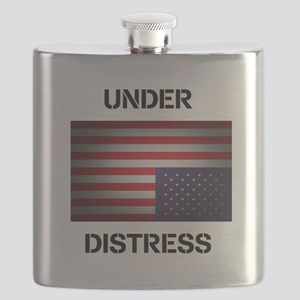 Under Distress Flask